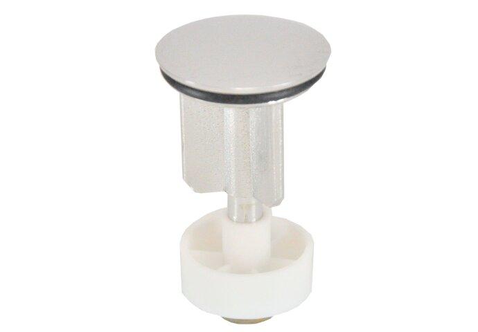 BWS Losse Plug voor Wastafel Waste 5/4 Chroom