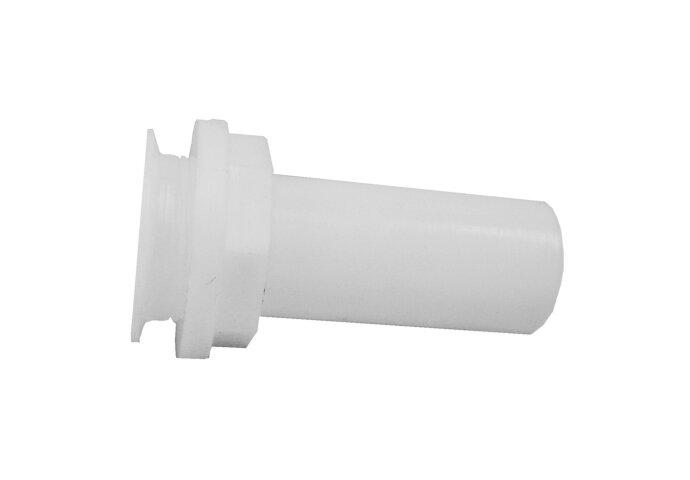 Wasmachine-Lekbak Afvoerset Wit (Default)