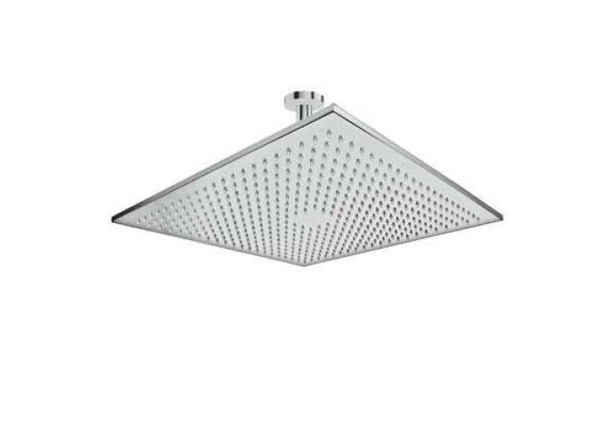 Tres Regendouche met plafondbevestiging 29943205 Chroom