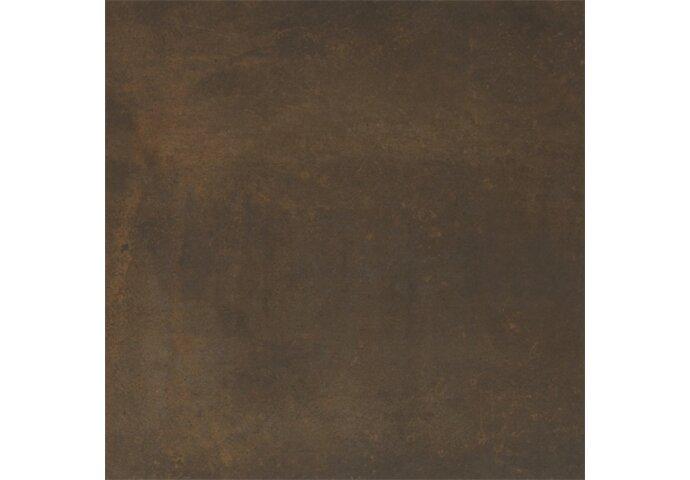 Vtwonen Vloer en Wandtegel Metals Corten Nat 80x80 cm (doosinhoud 1,28 m2)