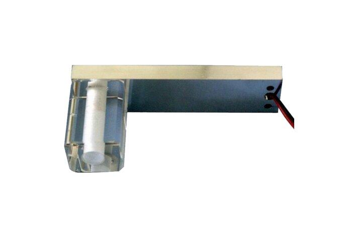 Spiegel lamp Sanilux Heat Halogeen verlichting Kleur 2700 K (warm wit) 2004