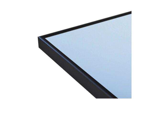 Badkamerspiegel Sanicare Q-Mirrors 'Cool White' Horizontale LED-Verlichting (alle kleuren, alle maten)