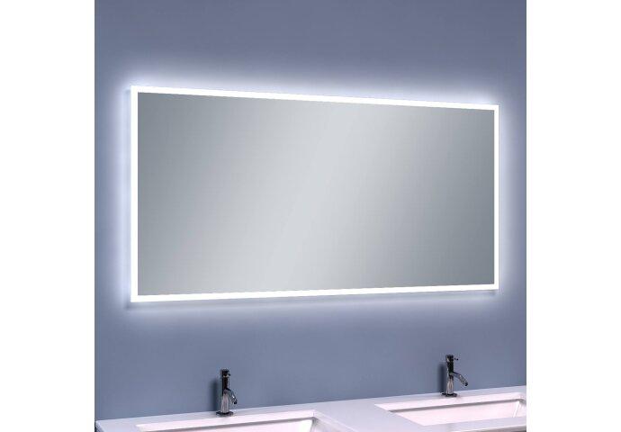 BWS LED Spiegel Rondom Dimbare Condensvrije 120x60 cm