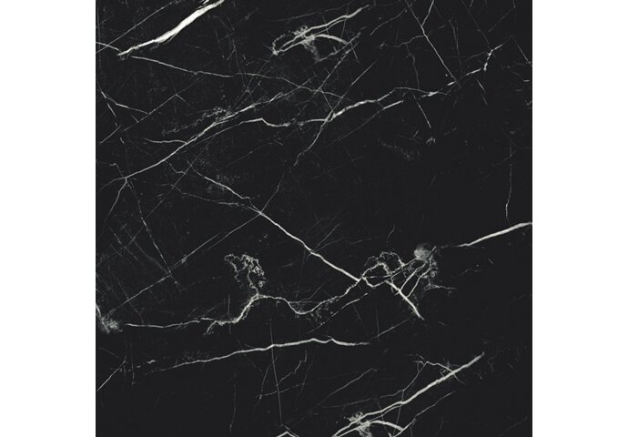 Vtwonen Vloer en Wandtegel Classic Mat Black 75x75 cm (Doosinhoud 1.12 m2)