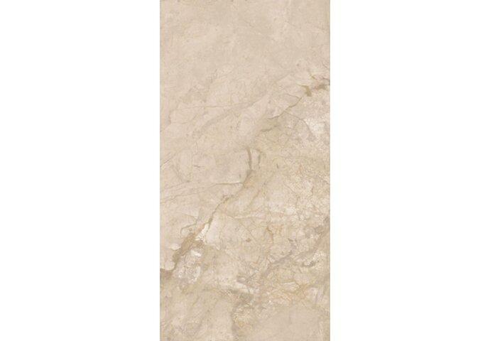 Vloertegel Keope Lux Crema Beige 60x120 cm (Doosinhoud 1.44M2)