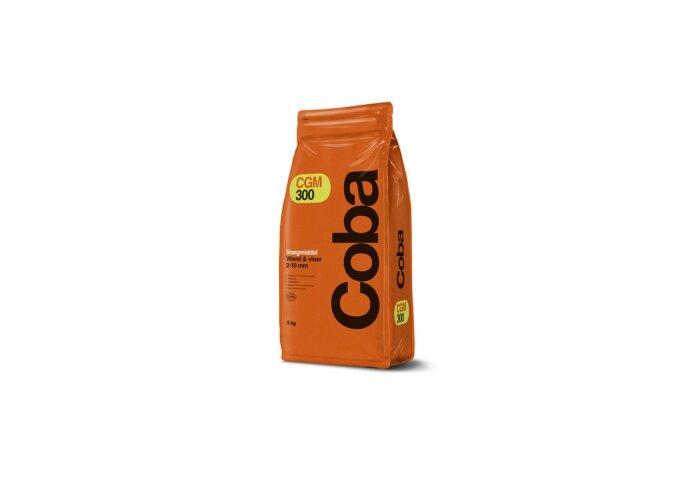 Coba Voeg Cgm300 Zilvergrijs 5 Kg.