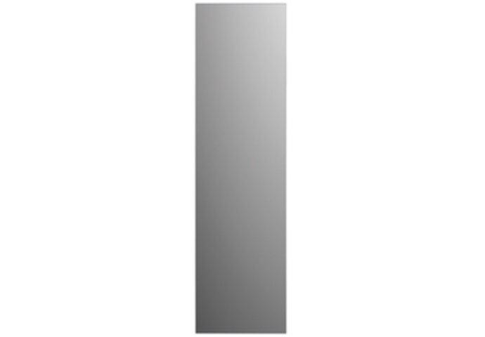 Spiegel Fitline Plieger Rechthoekige Passpiegel 3mm 105x30cm Zilver