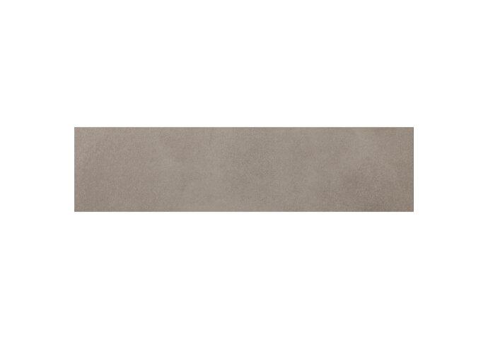Vloertegel Cristacer Piemonte Grey 22x90 cm (Doosinhoud 1.00M²)