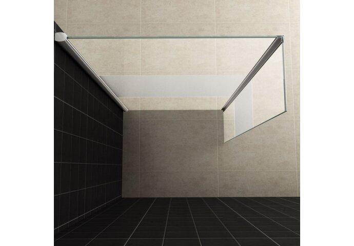 Zijwand hoekprofiel Wiesbaden 35x200 10mm NANO Mat
