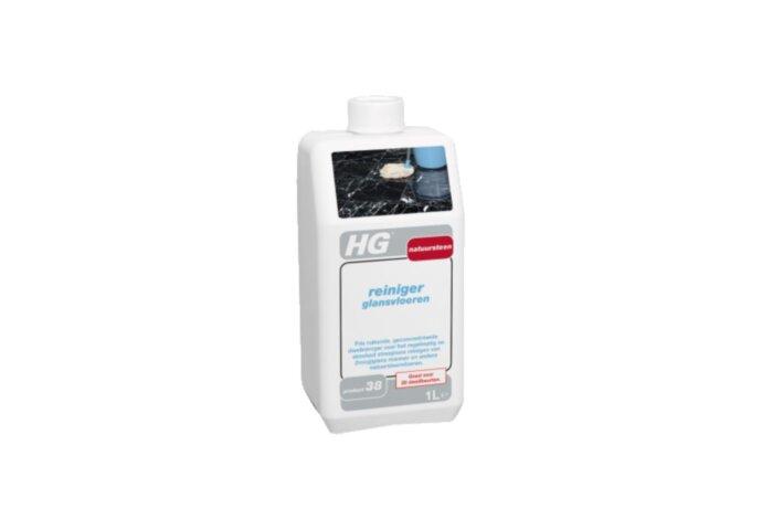 HG Natuursteen Reiniger voor Glansvloeren ( 1 Liter)
