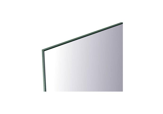 Spiegel Rond Sanicare Q 100 cm Ambi Warm White LED PP Geslepen (Zonder Sensor)