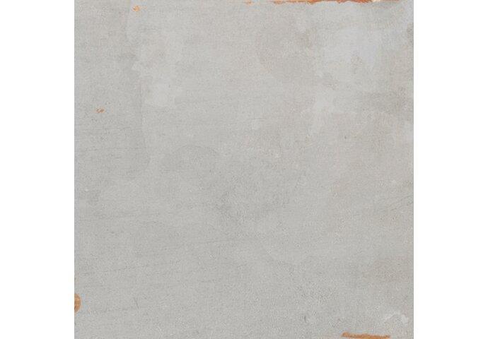 Vtwonen Wandtegel Craft Grey Glans 12.4x12.4 cm (Doosinhoud 0.42 m2)
