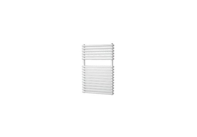 Designradiator Florion Nxt Dubbel 72,2 x 50 cm 505 Watt Donkergrijs Structuur
