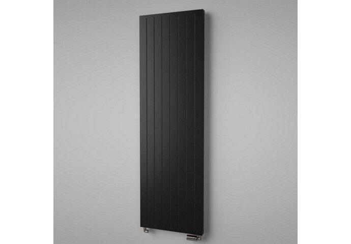 Handdoekradiator Miami Wit Of Graphite 180cm Hoog In 2 Maten