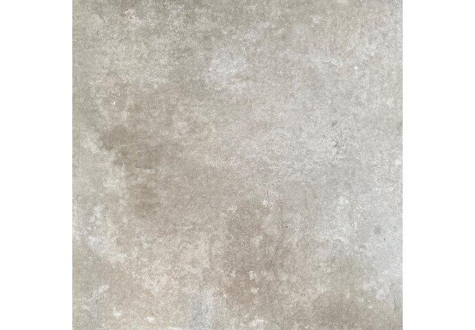 Vloertegel Paris Licht Grijs 60x60 cm (doosinhoud 1.44m2)