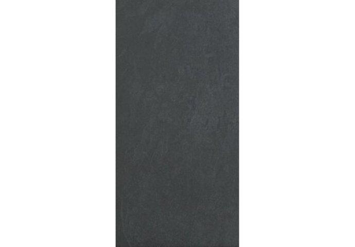Vloertegel Cristacer Leiden Negro 33x60 cm (Doosinhoud 1,00m²)