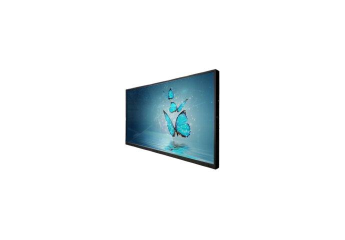 "LED TV Aquasound Outdoor 42"" IP65 Zwart"