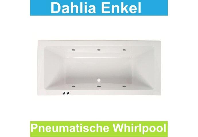 Whirlpool Pneumatisch Boss & Wessing Dahlia Enkel Systeem (ALLE MATEN)
