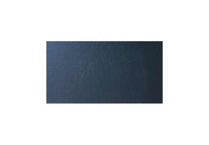 Wandtegel Cristacer Almeria Negro 33x60cm (Doosinhoud 1,00m²)