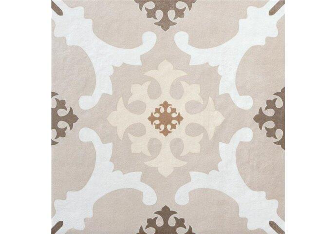 Vloer- en Wandtegel Alaplana Century Bristol Mate 20x20 cm (Doosinhoud: 1,00 m2)