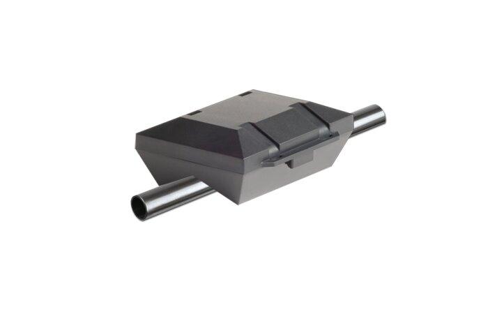 Waterontharder Black Edition Uni-Pro