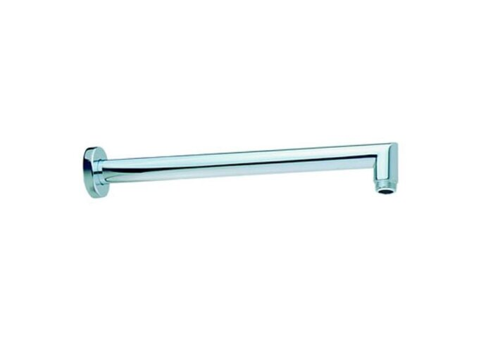 Huber Zen douche-arm muurbevestiging 290mm Chroom SS013243.21