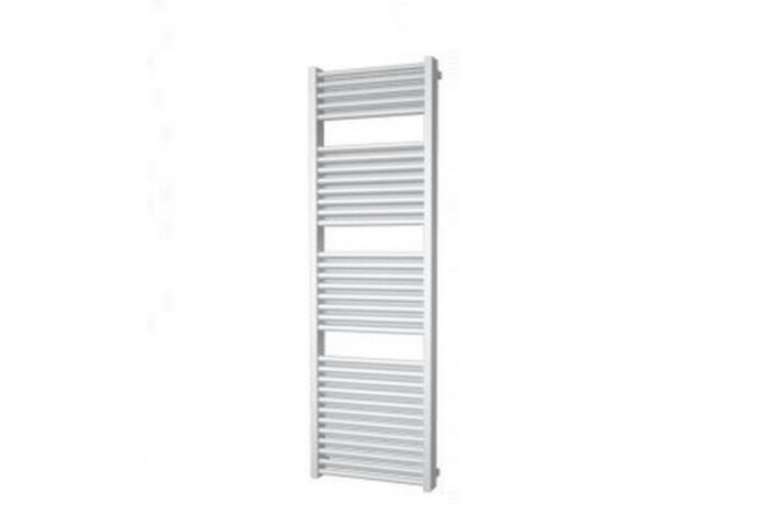 Badkamerradiator Ifona 1770 x 600 mm Antraciet metallic