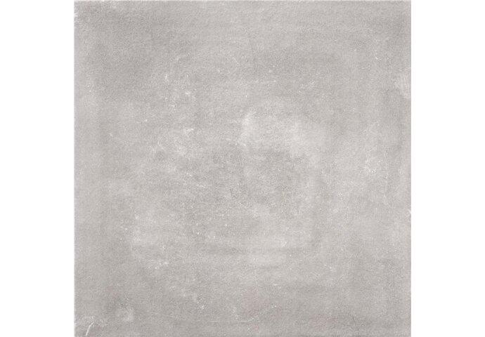 Vloertegel Alaplana P.E. Assen Gris Mate 100x100 cm (doosinhoud 1.98 m2)