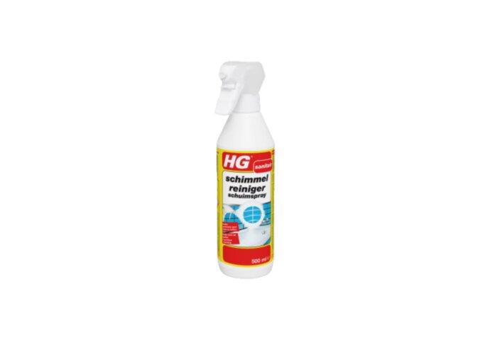 HG Schimmel Reiniger Schuimspray (500 ML)