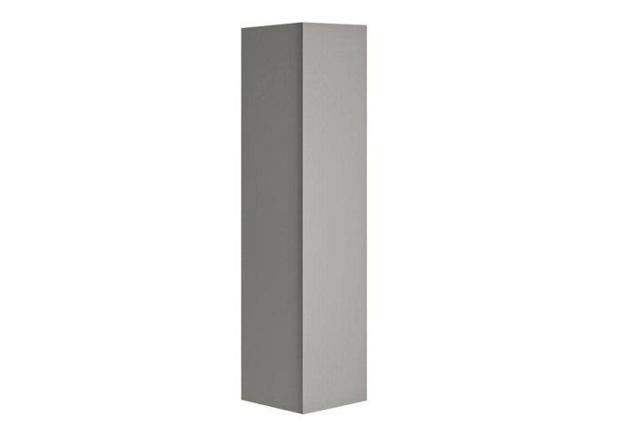 Kolomkast Allibert Nordik 41,5x156x37 cm Ultra Mat grijs