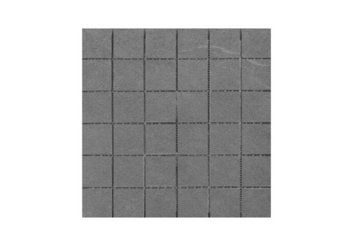Mozaïektegel Cristacer Leiden Gris 33.3x33.3cm (per mat)