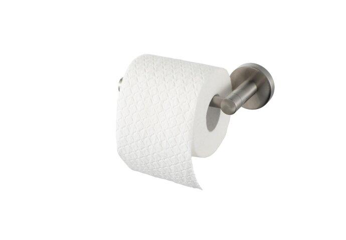 Toiletrolhouder Haceka Kosmos Tec Recht Mat Chroom