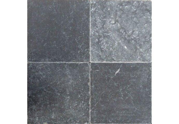 Vloertegel J-Stone Antique Blue Turks hardsteen 20x20 cm (Doosinhoud 1,00m²) | Tegeldepot.nl
