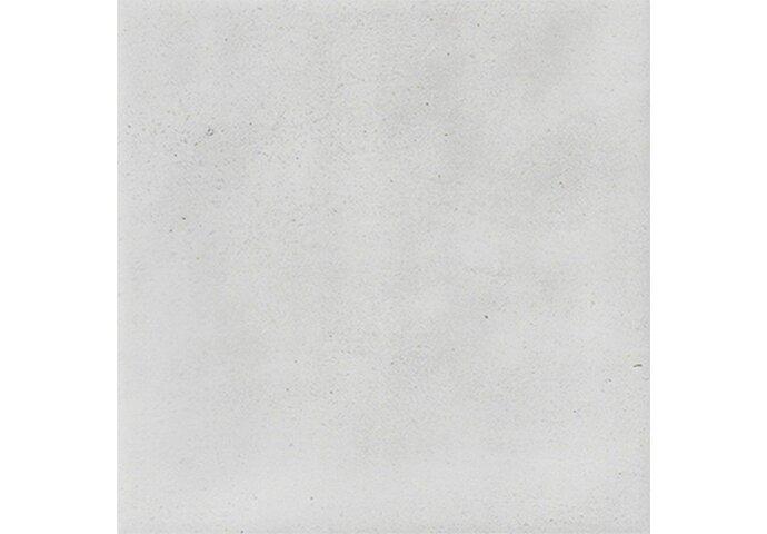 Wandtegel Zellige Grey 10x10 cm Glans Licht Grijs (doosinhoud 0.8 m2)