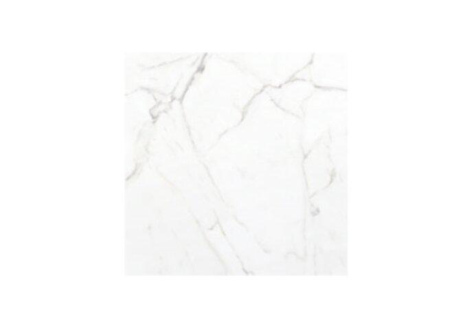 Vloertegel Cristacer Sena M-200 90x90 cm Porselein White Home
