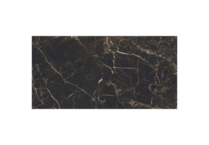 Vloertegel Ape Grupo Night Lux Mat Marmerlook 60x120 cm (doosinhoud 1.44m2)