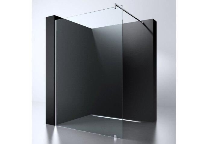 Inloopdouche Best Design Erico 80x200 cm NANO Coating 8mm Veiligheidsglas