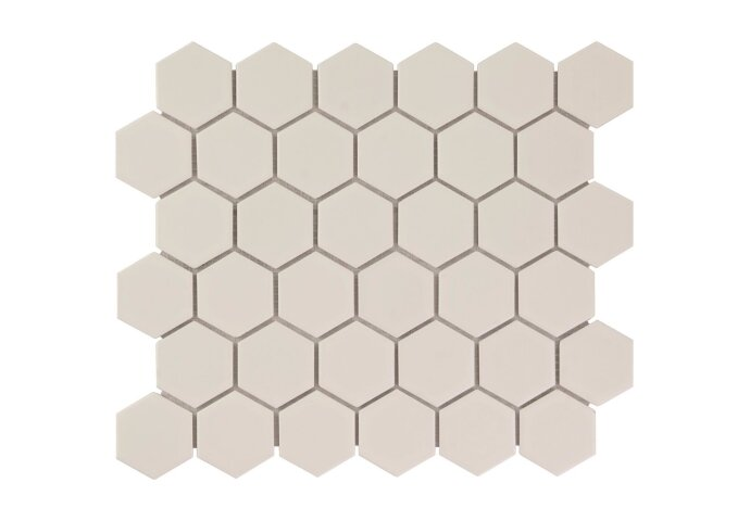 Mozaiek tegel Oannes 28,1x32,5 cm (prijs per 1,83 m2)