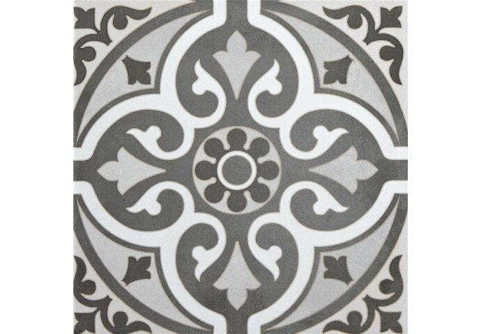 Vloer- en Wandtegel Alaplana Century Dublin Mate 20x20 cm (Doosinhoud: 1,00 m2)