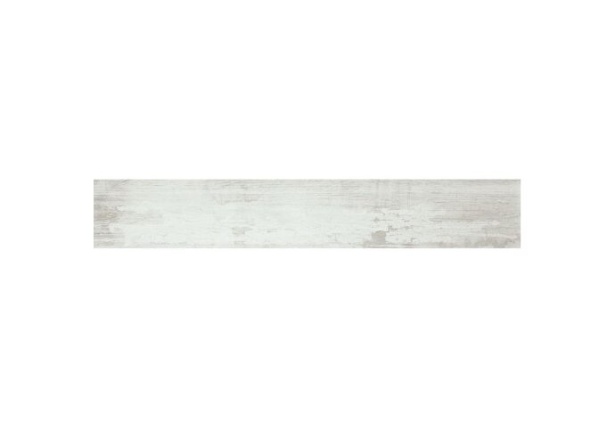 Vloertegel Urban Forest White 14,8x89 rett (Doosinhoud 1,05 M²)