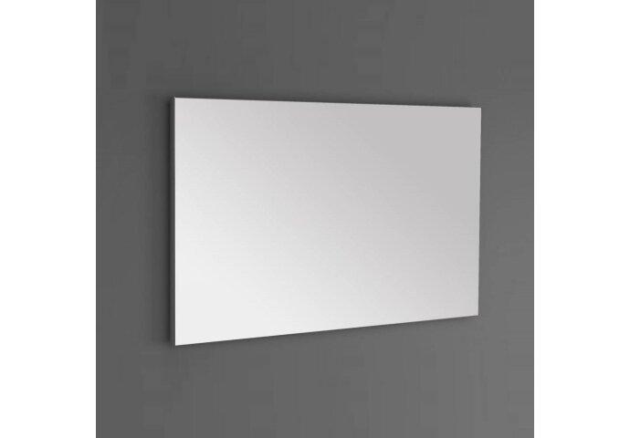 Badkamerspiegel Sanilux Standaard met Spiegelverwarming (ALLE MATEN)