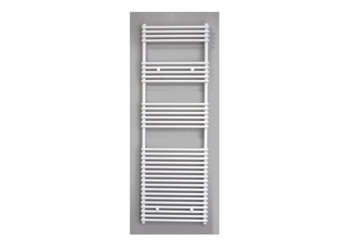 Radiator Sanicare Tube-On-Tube Inclusief Ophanging 60x180 cm (alle kleuren)