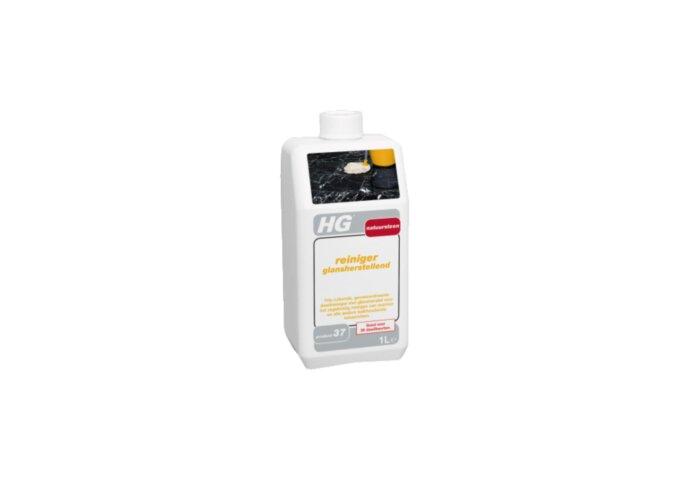 HG Natuursteen Reiniger Glansherstellend (1 Liter)