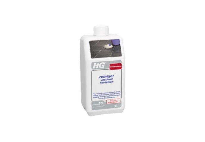 HG Hardsteen Reiniger Voedend ( 1 Liter)