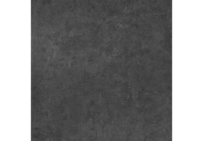 Vloertegel BWS Evolution 75x75 cm Antraciet (doosinhoud 1.12 m2)