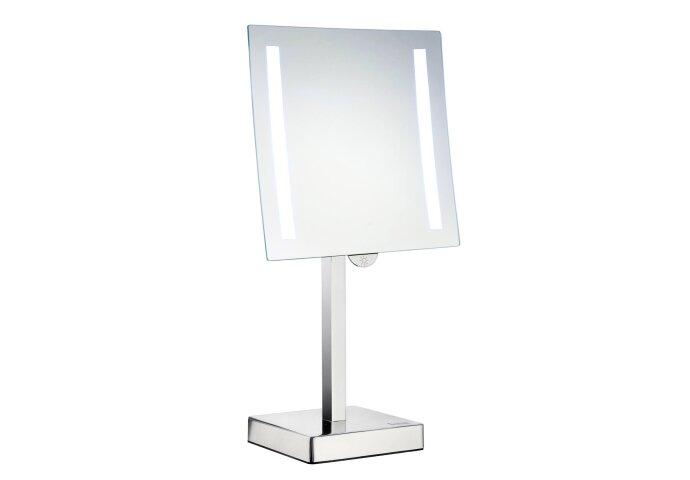 Smedbo Outline 5x Vergrotingsspiegel LED Chroom FK473E