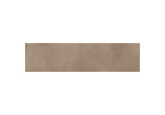 Vloertegel Cristacer Piemonte Taupe 22x90 cm (Doosinhoud 1.00M²)
