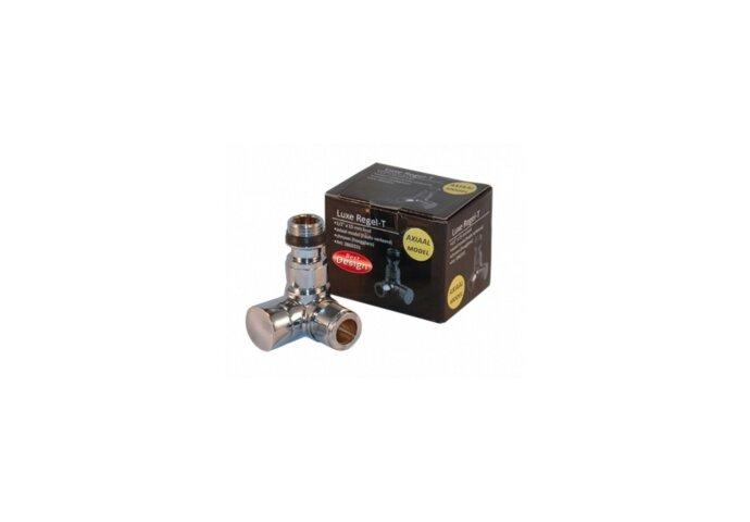 Luxe regel -T Axiaal model 1/2 x 15mm knel
