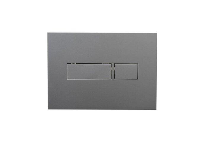 Plieger Flair bedieningsplaat DF Flair matchroom 16603930008