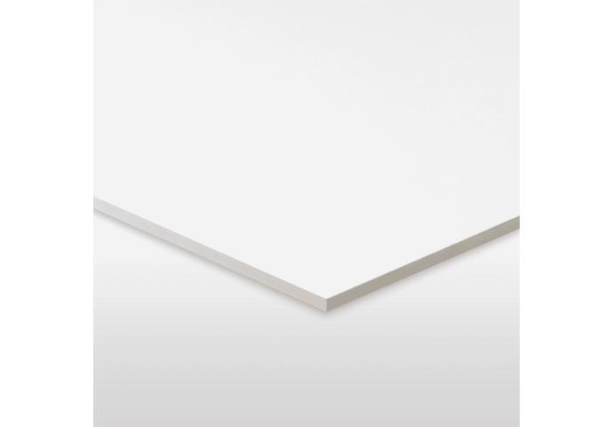 Wandtegels 30x60cm Afgerond Mat Wit (Doosinhoud 1,08m²)